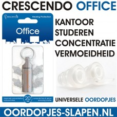 Crescendo Office - Kantoor Studeren